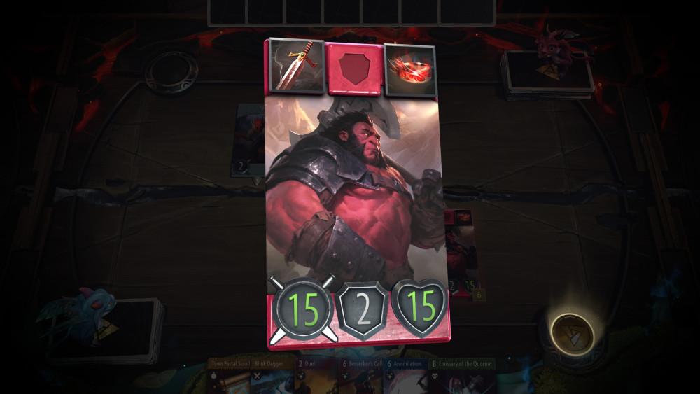 卡牌游戏《神器》遭批评「处处要钱」 Valve 表示会逐步改善